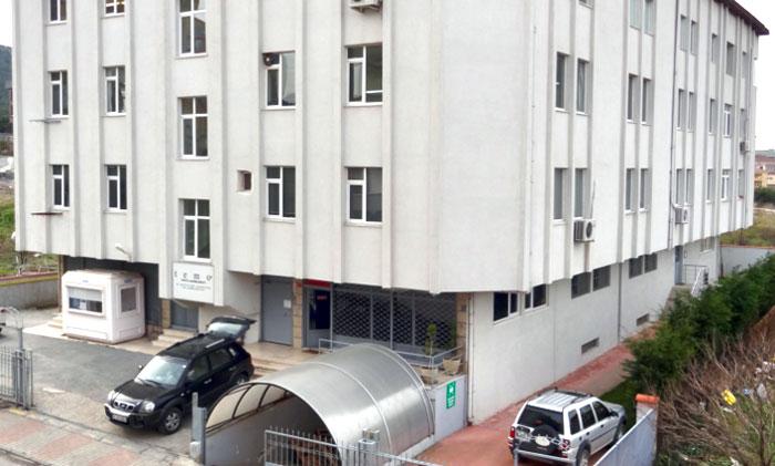 Temo Ataşehir